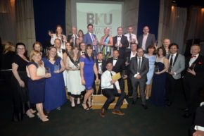 BKU Awards: Winners announced at packed out event last night