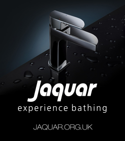 Introducing Alive, a coordinated Bathroom range from Jaquar