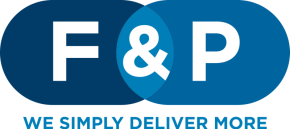 New Look and Strategy for F & P Simply Delivers More