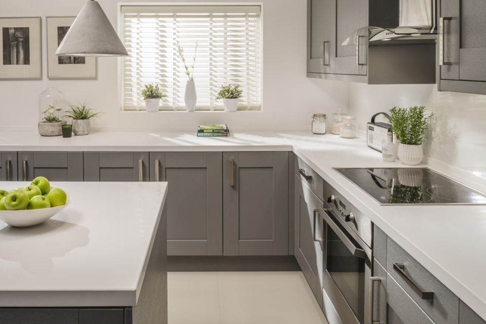 Double Delight For New Maxtop Designs Bathroom Kitchen Update