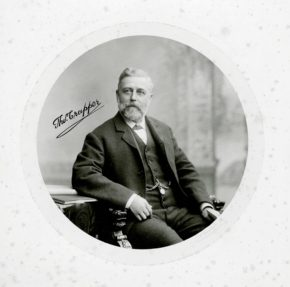 Thomas Crapper Day – commemorating the promotion of sanitary plumbing