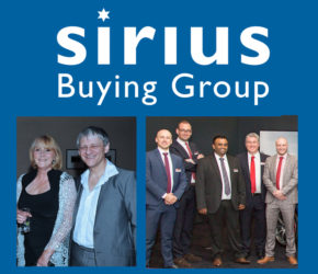 The Sirius Buying Group secure two more 'Preferred Kitchen Retail Suppliers'  Swift Electrical and Nobilia