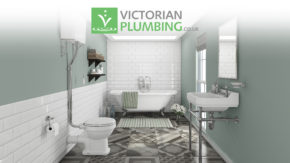 Victorian Plumbing Comment on the result of Victoria Plum Attack