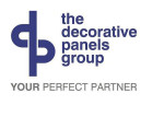 decorative panels logo