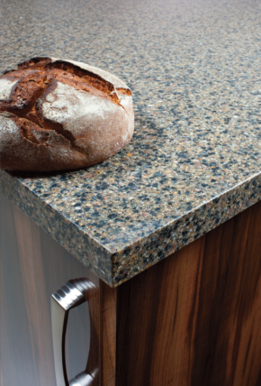 Thinner's a winner with worktops from Granite Transformations