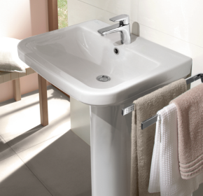 Ideal's new partnership with Villeroy & Boch