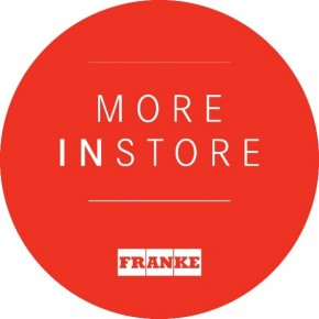 "Franke's More in Store September ""Expert Series"" offers retailers a session on social media"