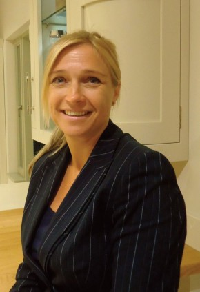 New sales manager appointed at PWS