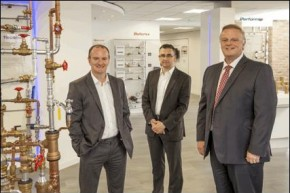 Yorkshire business strengthens management team for global growth