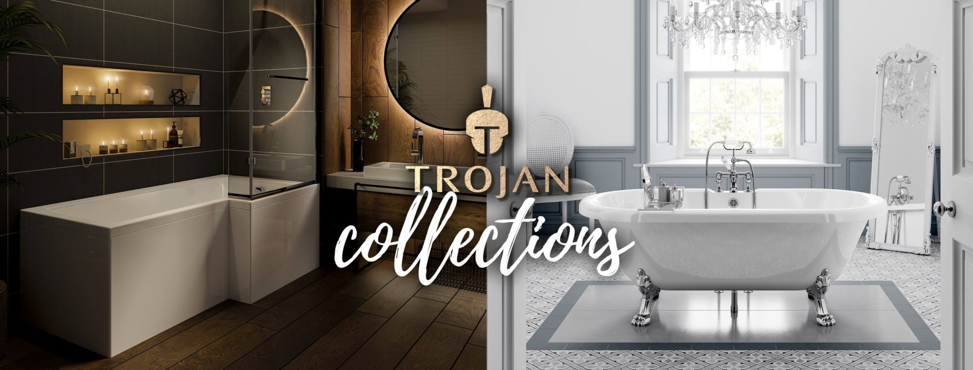 IT\'S A WHOLE NEW LOOK FOR YORKSHIRE BASED BATH MANUFACTURER TROJAN ...